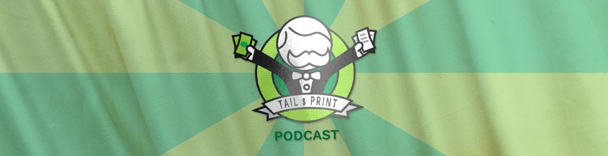 Tail & Print Caesars Promo Code