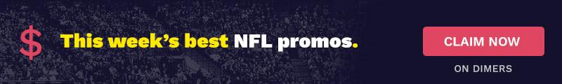 Best NFL Promos